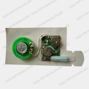 Small Sound Module, Voice Modules for Card, Sound Chip pictures & photos