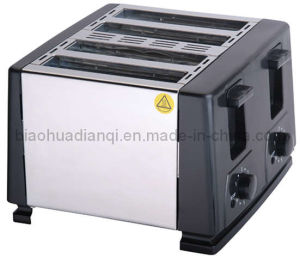 Stainess Steel Toaster BH-021B