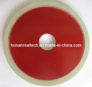 Diamond Grinding Wheel for Bruting Natural Diamond and Sharpening Carbide Insert Cutters