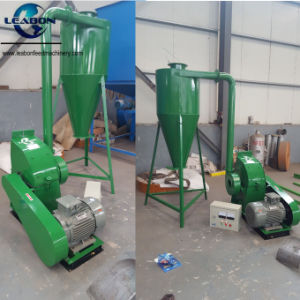 500kg/H Corn Hammer Mill for Animal Feed pictures & photos