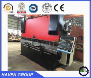 WC67K-200X3200 Hydraulic Press Brake pictures & photos