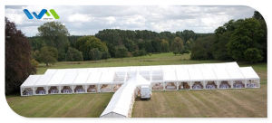 30X60m Gaint Tent for Shows and Exhibition pictures & photos