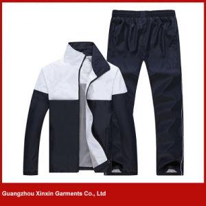 Best Quality Fashion Sport Suit Manufacturer (T115) pictures & photos