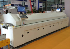 Large Conveyor Lead-Free Reflow Oven S8 pictures & photos