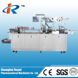 DPB-500 Automatic Flat Plate Blister Packing Machine pictures & photos