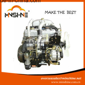 Isuzu 4jb1t for Toyota Engine pictures & photos