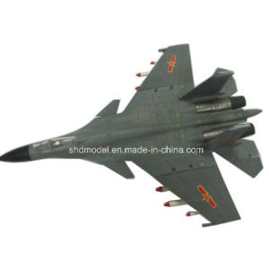 Die Cast Military Airplane Model (1/300) pictures & photos
