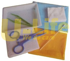 Sterile Oral Pack - Medical Kit pictures & photos