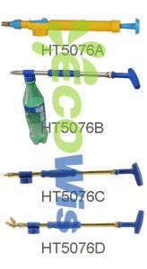 Various Garden Watering Bottle Cap Hand Sprayer (HT5076) pictures & photos