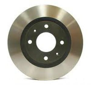 TS16949 Certificate Approved Brake Discs for Honda pictures & photos