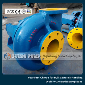 Mud Solids Control Feed Pump pictures & photos