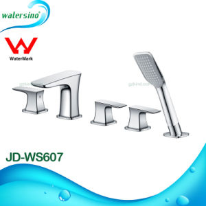 Multi Function Bathtub Mixer with Hand Shower pictures & photos