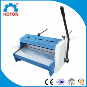Hand Lever Control Plate Shears (BQ01-1.25X650 BQ01-1.0X1050) pictures & photos