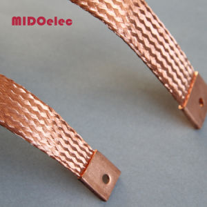 Copper Braids pictures & photos