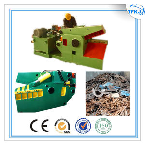 Q43-2500 Hydraulic Scrap Metal Steel Shearing Machine (Factory price) pictures & photos