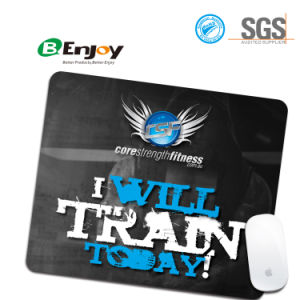 Hot Selling Custom Printing Computer Anti Slip Mouse Mat pictures & photos