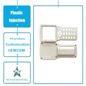 Customized Plastic Injection Moulding Products TV Remote Control Plastic Cover pictures & photos