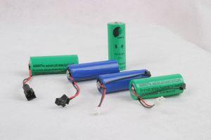 Heat Meter Batteries ER18505 pictures & photos