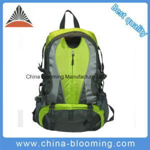 Outdoor Sports Travel Camping Mountain Climbing Hiking Bag Backpack pictures & photos