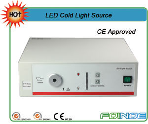 Fn-Q7515 Medical Endoscopy LED Cold Light Source with CE pictures & photos