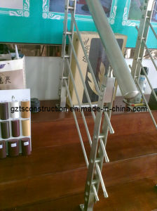 High Quality Stainless Steel Handrail pictures & photos