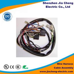 Industrial Equipment Connector Wire Harness Shenzhen Manufacturer pictures & photos