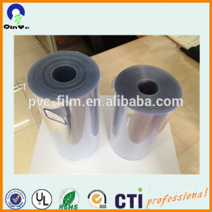 Clear Transparent PVC Roll for Vacuum Forming pictures & photos