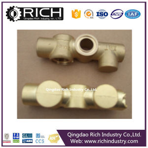 Precision Forging Part/Brass Forging Part/ CNC Machining Parts/Machinery Part/Metal Forging Parts/Automobile Parts/Steel Forging Part/Aluminium Forging/Forging pictures & photos