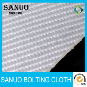 208 High-Quality Polyester Filter Cloth/Fabric for Filter Plate pictures & photos