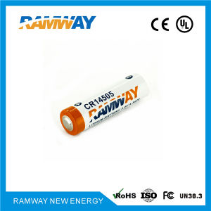 Memory Back-up Power Source Lithium Battery (CR14505) pictures & photos