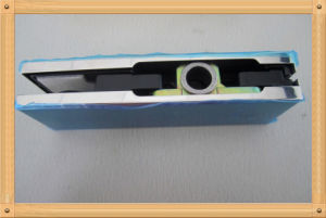 Upper Patch Fitting (PT-007) for Glass Door pictures & photos