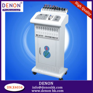 Best RF Skin Tightening Face Lifting Machine Monopole Radio Frequency Beauty Equipment Suppliers (DN. X4034) pictures & photos