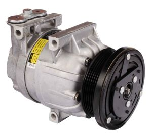 5V16 Car AC Air Compressor for Sale for Buick pictures & photos