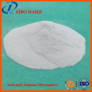 Ra109 Activated Alumina Microsphere Catalyst Carrier