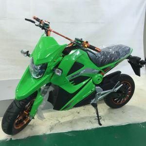 Fashion 2000watt Electric Motorcycle E-Scooter (HD2000W-M3S)
