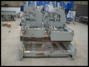 PVC Arch Bending for Windows Frame Making Machine pictures & photos