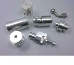 OEM CNC Machined High Precision Anaesthesia Machine Spare Parts