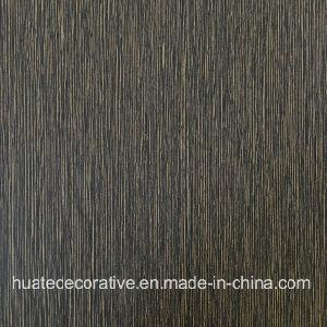 Classic Wenge Design Decorative Printing Paper for Furniture, MDF, Plywood, Laminate, Impregnating pictures & photos