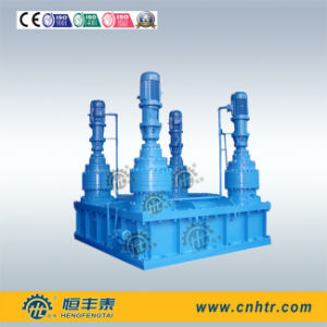 Chc Series Points Settling Tank for Petrochemical Industry pictures & photos