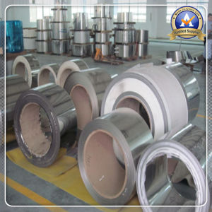 Stainless Steeel Coil Manufacturer Supply 321 pictures & photos