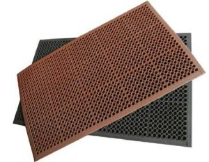 Best Quality Antislip Recylced Kitchen Rubber Matting/Rubber Mat pictures & photos
