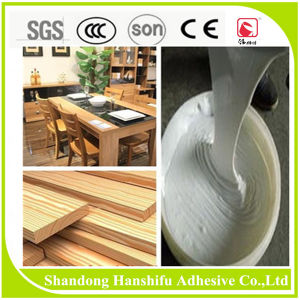 Sophisticated Technology Wood Veneer Working Glue pictures & photos