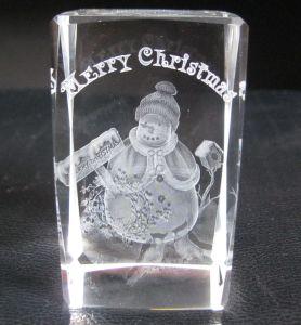 Laser for Christomas Gifts or Souvenir pictures & photos