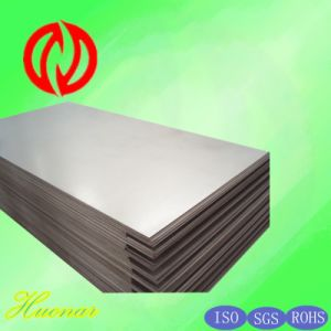 Magnesium Plate Soft Magnesium Sheet Factory Supply pictures & photos