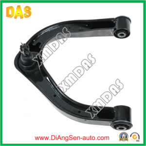 Car Front Upper Control Arm for Nissan Armada/Titan ′04-′08 (54525-ZR00A-LH/54524-ZR00A-RH) pictures & photos