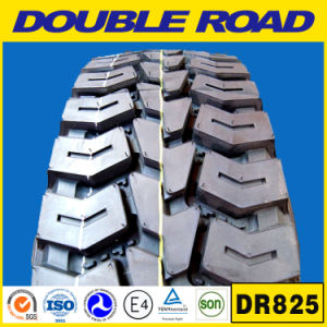 Double Road All Steel Truck Tire, Light Truck Tire 215/75r17.5 pictures & photos
