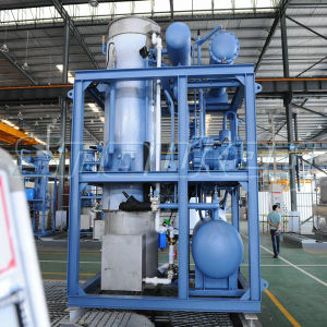 20ton Tube Ice Making Machine for Sales pictures & photos