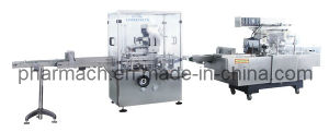 Automatic Packaging Production Line of Automatic Cartoning Machine Forum pictures & photos