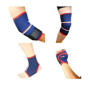 Neoprene Sports Support (SS-004) pictures & photos