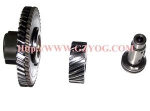 Yog Engine Spare Parts Motorcycle Camshaft Cam Shaft 3 PCS  Titan Cg150 Cargo 2000 2002 1999 pictures & photos